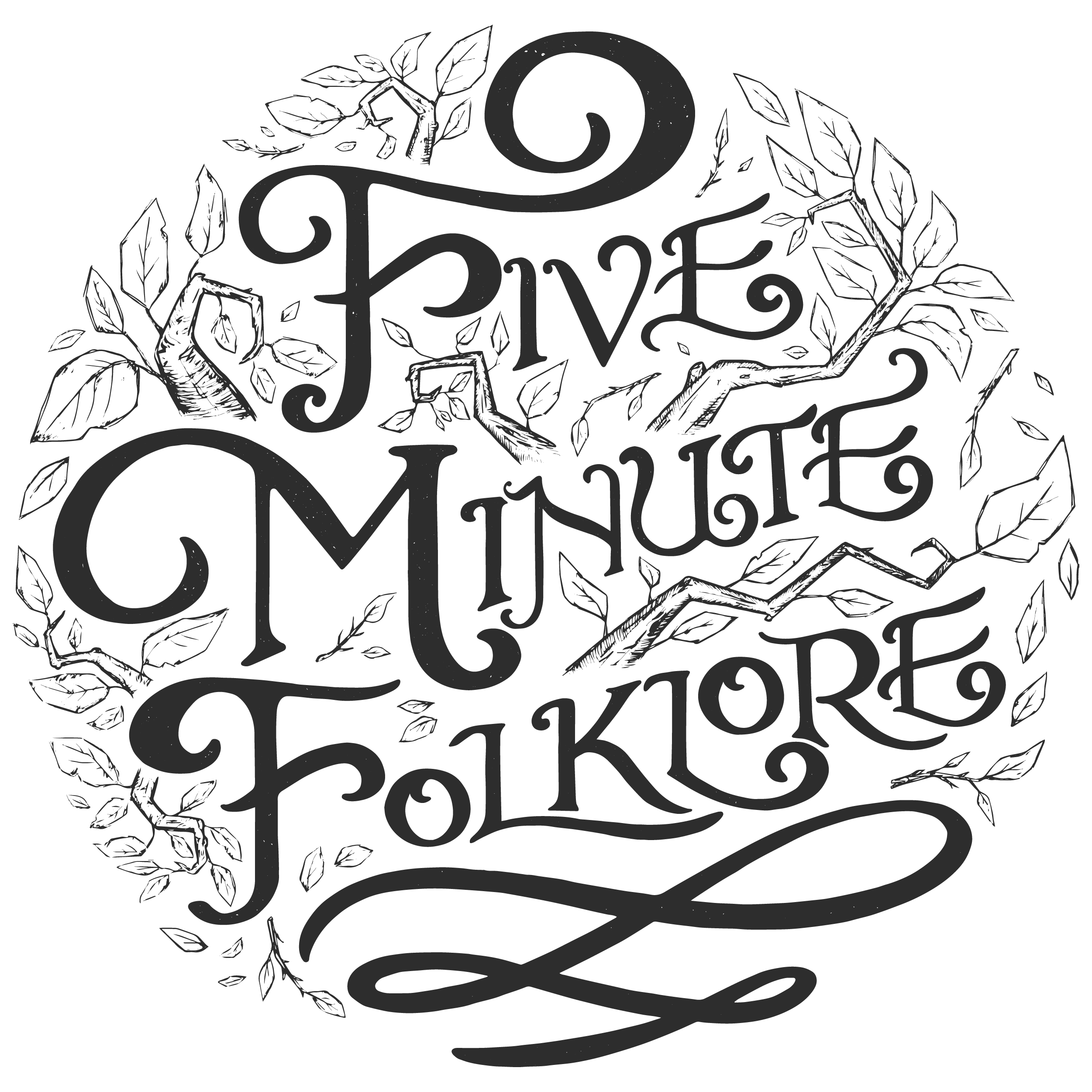 Five Minute Folklore